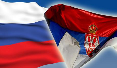 Србско-руске везе на примеру града Трстеник