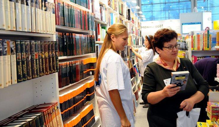 Србски издавачи припремају поклон за Путина