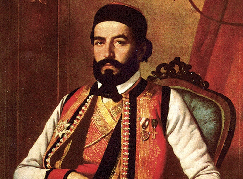 На данашњи дан преминуо Петар II Петровић Његош