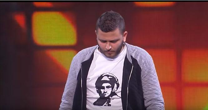 Репер Никола Станоев: То је пуковник Миленко Павловић! Ја се највише плашим заборава!