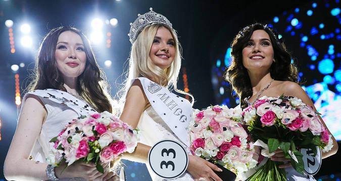 Мис Русије 2017: Без мужа и рђавих навика