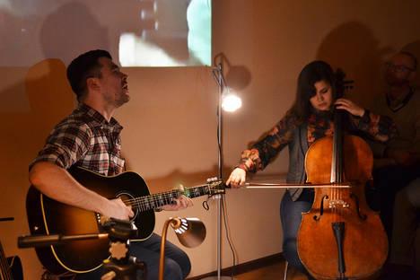Како србска музика осваја Московљане