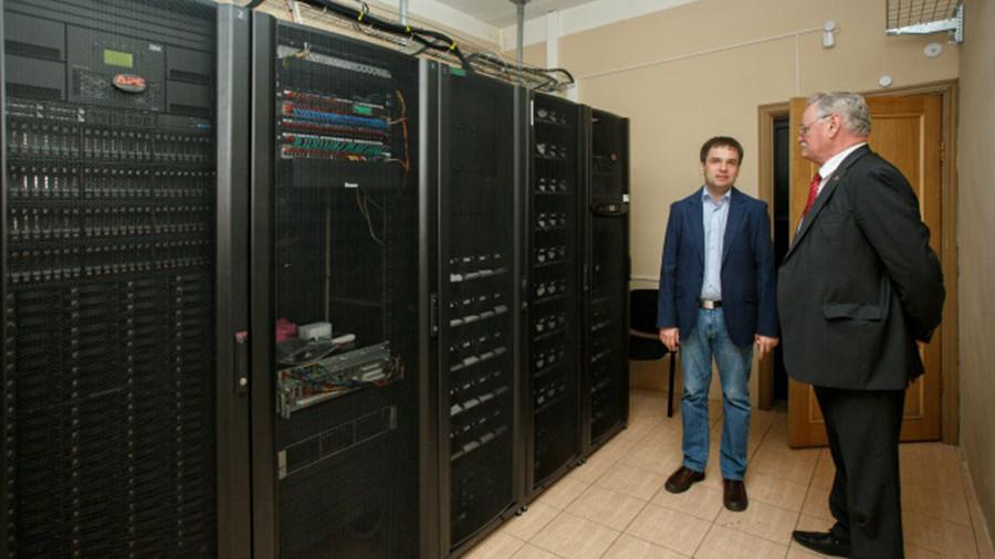 Руски научници направили компјутерски систем који може да обради 55 билиона операција у секунди