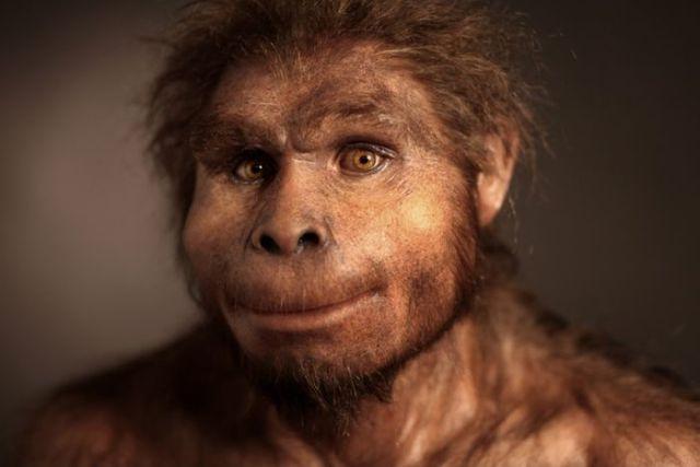 Првих људи се укрштали са хоминидом који још увек није познат науци