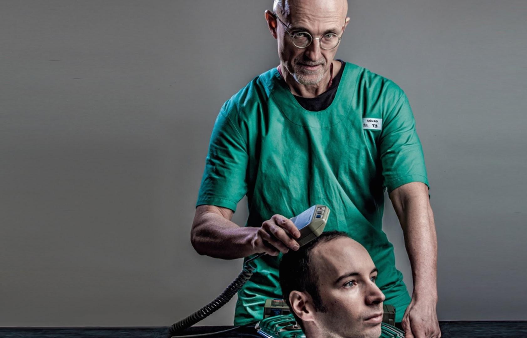 Тим хирурга успешно извео пресађивање људске главе на труп