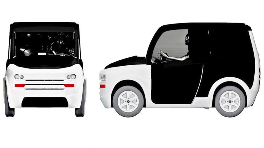 У Русији ће бити представљен пројекат аутомобила којим се може управљати помоћу мисли