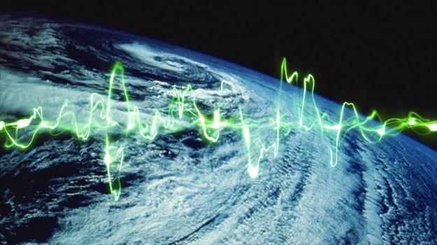 Научници успели да сниме звук Земље