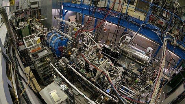 Русија повукла пријаву за чланство у ЦЕРН-у