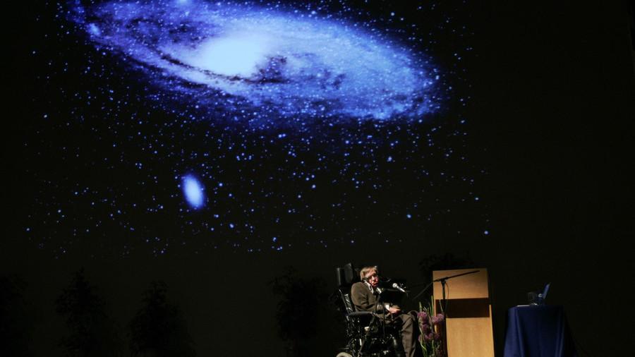 РТ: Хокингов последњи рад би могао бити кључ за откривање паралелних универзума