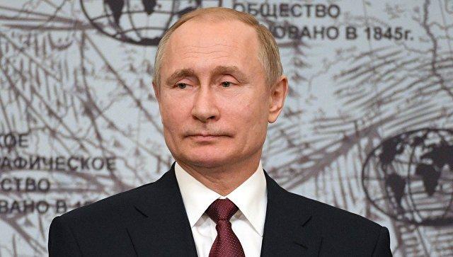 Путин наложио да направи нови атлас света без искривљивања географске истине