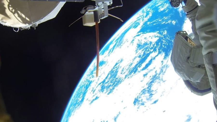 РТ: Земља мора ојачати своју одбрану од мутираних космичких бактерија - руски научници