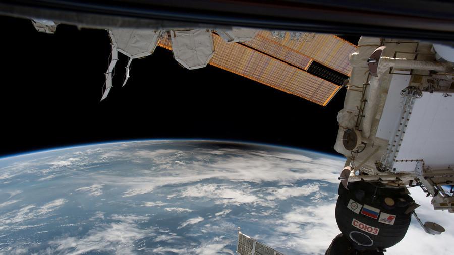 RT: Zastarela politika Nase predstavlja rizik od kontaminacije Zemlje iz kosmosa