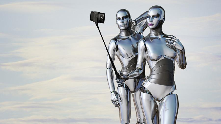 РТ: Око 2050. године људи ће присуствовати сопственим сахранама као роботи