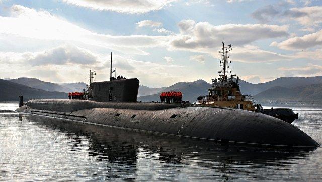 """У Русији направљен """"вечни"""" нуклеарни реактор за нуклеарне подморнице"""