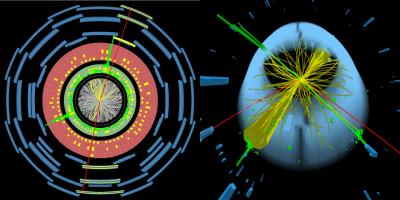 Откривено на који се начин распада Хигсов бозон