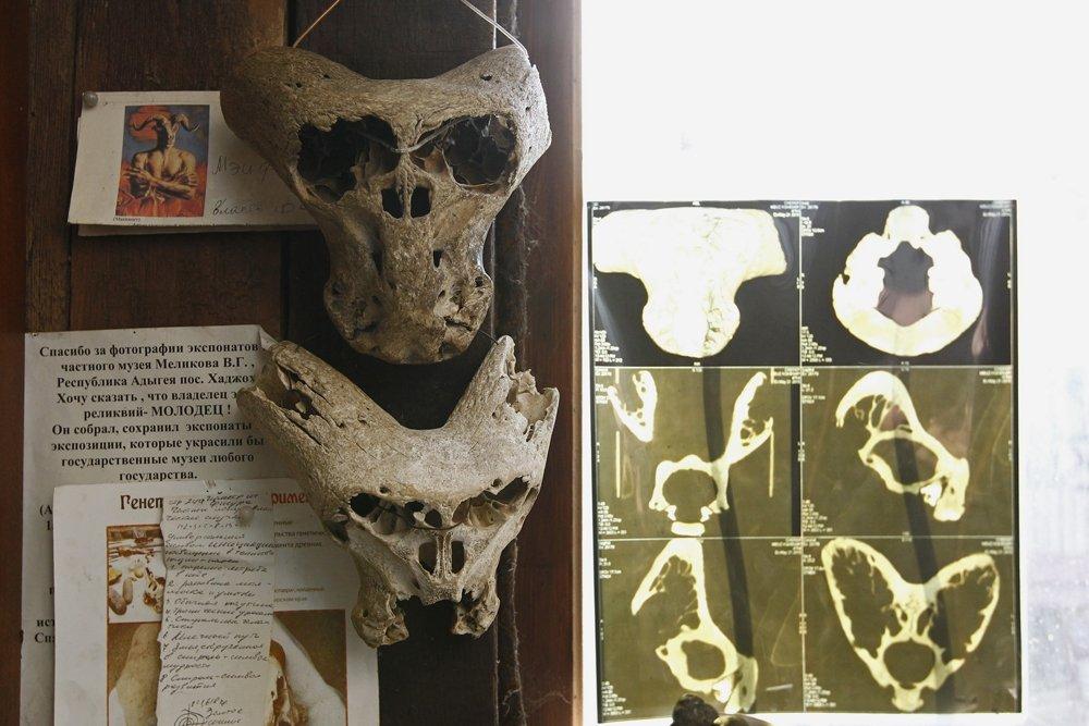 Шта су у планинама Адигеје тражили окултисти СС дивизије?