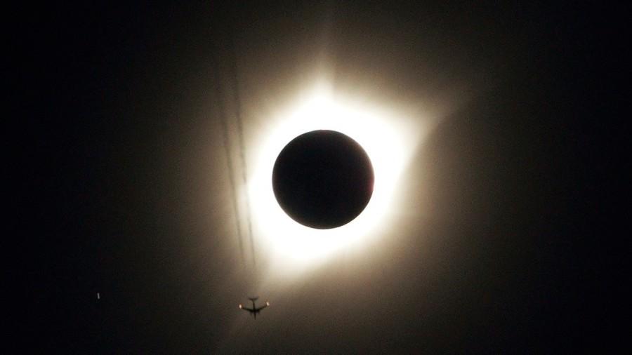 РТ: Научници имају нови план за борбу против глобалног загревања - затамњење Сунца
