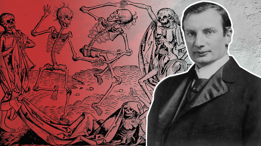 Pet činjenica o čoveku koji je pobedio koleru i kugu
