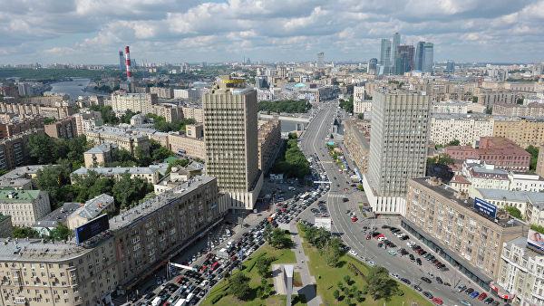 """Србија заинтересована за идеју Москве у развоју """"паметног града"""""""