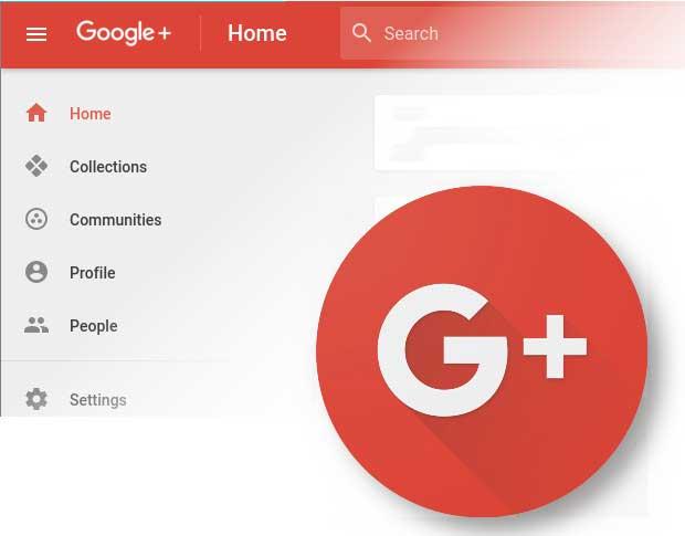 """Друштвена мрежа """"Гугл+"""" престаје са радом 2. априла"""