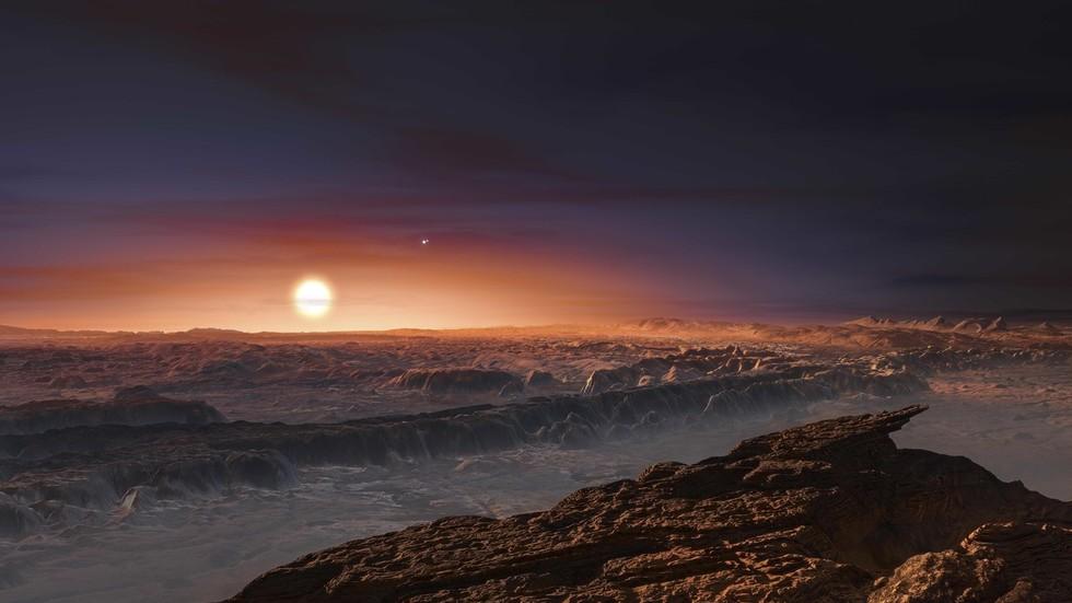 РТ: Два нова кандидата за људску колонизацију на удаљености од 12.5 светлосних година