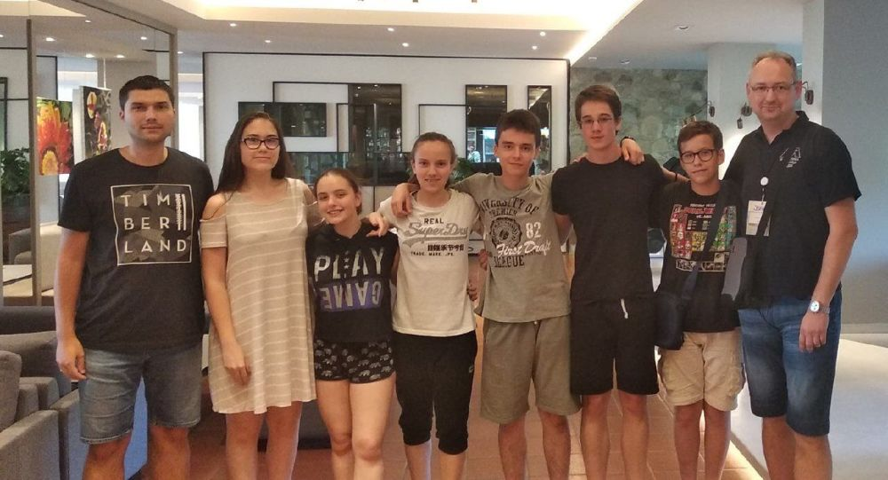 Млади математичари освојили шест медаља