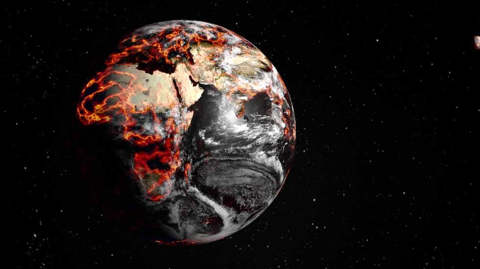 РТ: Врхунац оскудице: Витални ресурси за чији нестанак човечанство није спремно