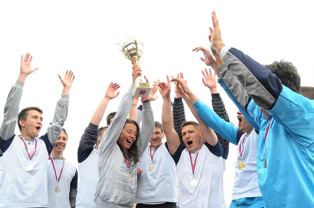 Mladi talenti ponos Srbije – samo u avgustu sa takmičenja doneli su sedam medalja