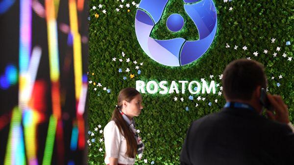 """""""Росатом"""" и Србија разматрају изградњу научног нуклеарног центра"""