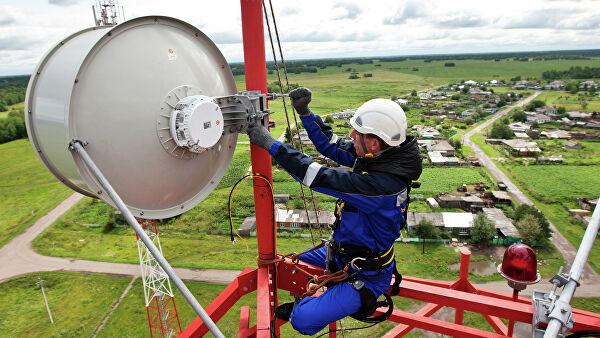 У Русији почело монтирање опреме за функционисање интернета у случају искључења Русије са глобалне мреже