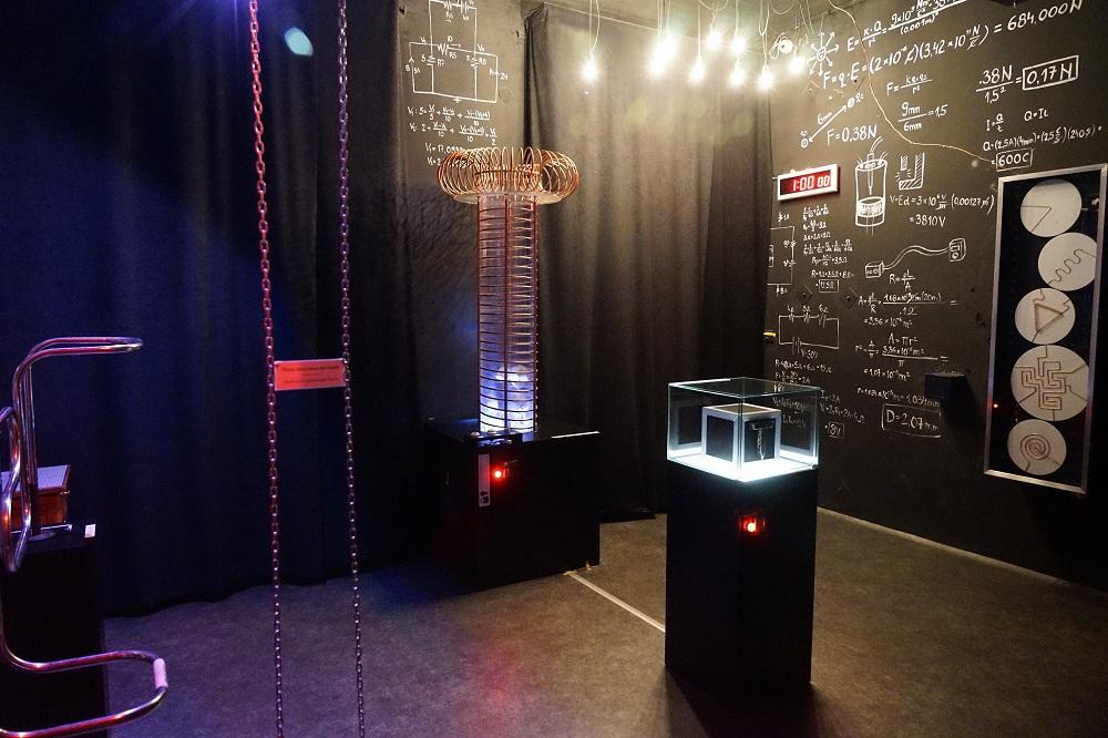 Компанија НИС седму годину заредом генерални спонзор Фестивала науке
