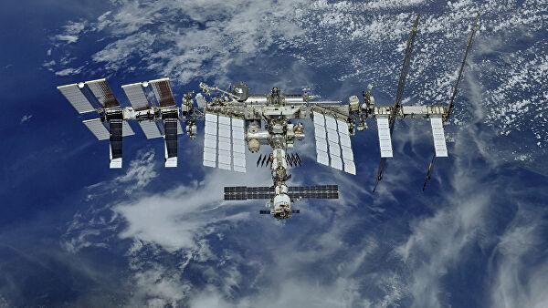 Руска посада МКС-а ће тражити нафту