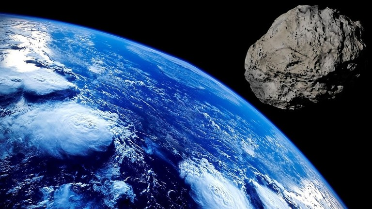 РТ: Изван овог света: Први ванземаљски протеин пронађен унутар метеорита, тврди се у студији