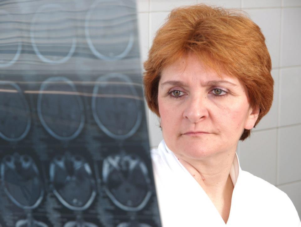 Dr Danica Grujičić: Ponašajte se odgovorno i neće biti nikakvih problema