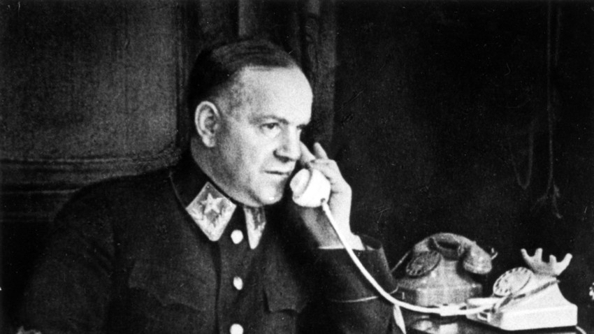Објављен рапорт маршала Жукова о Хитлеровом самоубиству