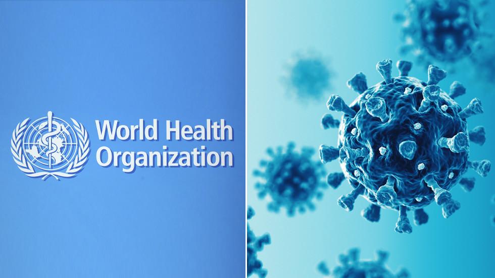 """RT: Trenutna pandemija koronavirusa je """"veoma teška"""", ali bi mogla biti """"još teža"""" - SZO"""