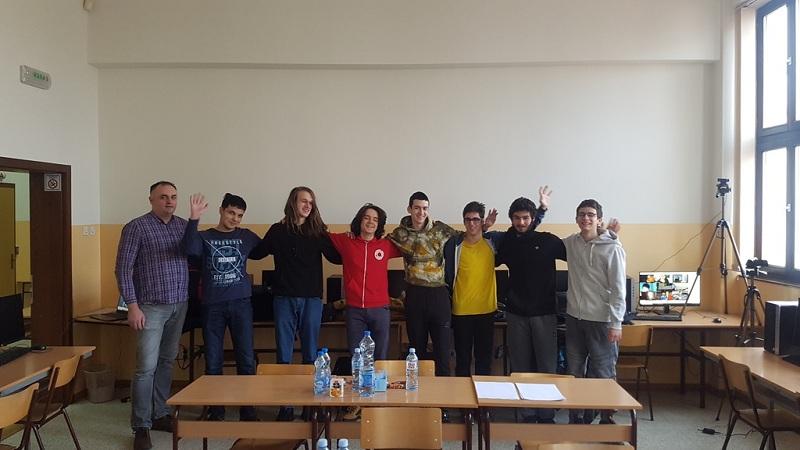 Učenici Matematičke gimnazije osvojili pet zlatnih, jednu srebrnu i jednu bronzanu medalju na 7. Međunarodnoj Žautikovskoj olimpijadi