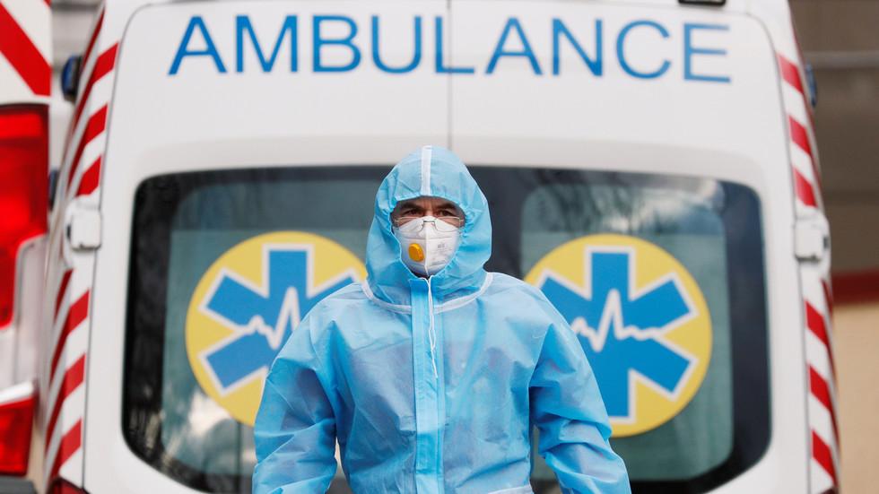 """RT: """"Možda nikada nećemo naći nultog pacijenta"""": SZO poziva na oprez u vezi sa pripisivanjem početka pandemije koronavirusa"""
