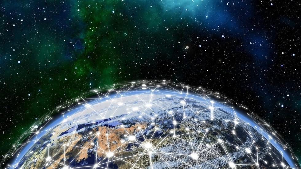 RT: Kina gradi digitalni Put svile koji se proteže od Azije preko Afrike do Evrope