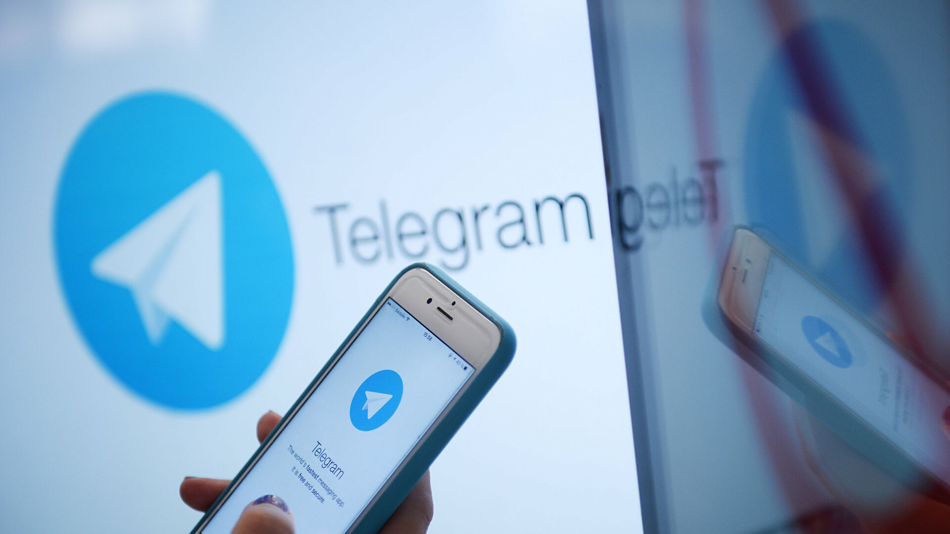 Оснивач Телеграма: Месинџер у јануару постао најмасовније преузимана мобилна апликација на свету