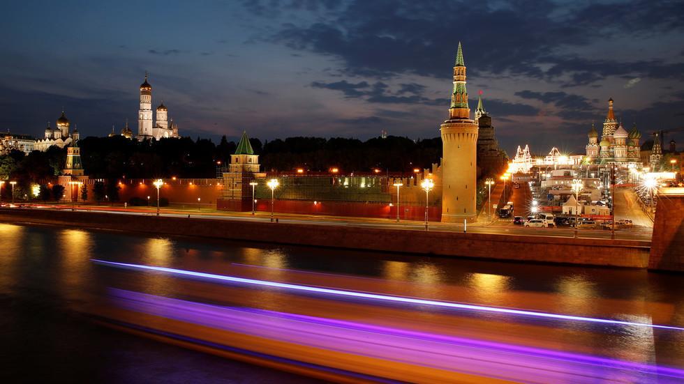 РТ: У Русији покренута прва супербрза 5G мрежа