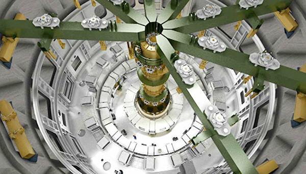 Руски научници развијају хибрид нуклеарних и фузијских реактора