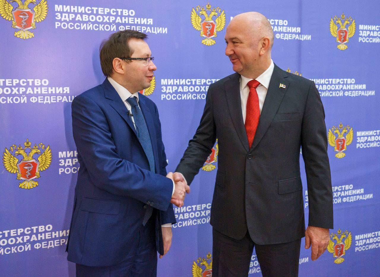 """""""Ослањајући се на Русију, Србија има шансу да поново постане релевантна сила у производњи вакцина у Европи"""""""