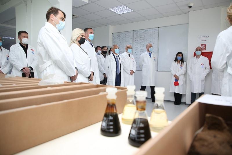 Naučno-tehnološki centar NIS-a – riznica inovacija, tehnologija i kadra za budućnost