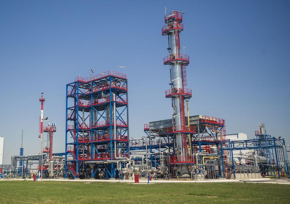 Rjazanov: Energetika može da bude dugoročno održiva