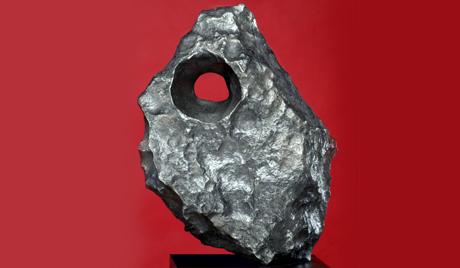 На Земљи пронађен метеорит старости 2,1 милијарди година