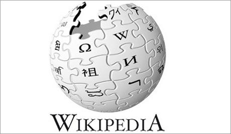 Wikipedia губи ауторе