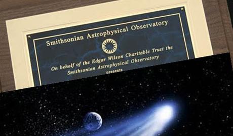 Светско признање за руске астрономе аматере