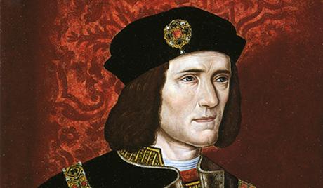 У Британији пронашли скелет краља Ричарда III