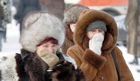 Отпорност на хладноћу се крије у генима